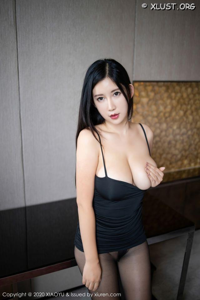 XLUST.ORG XiaoYu Vol.246 018