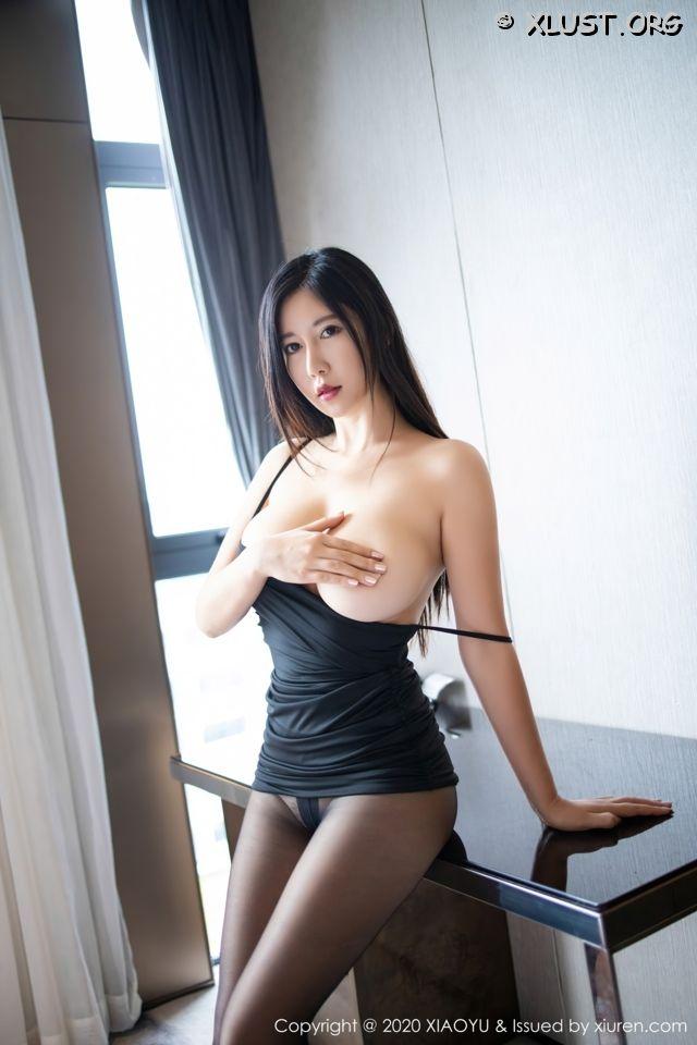 XLUST.ORG XiaoYu Vol.246 021