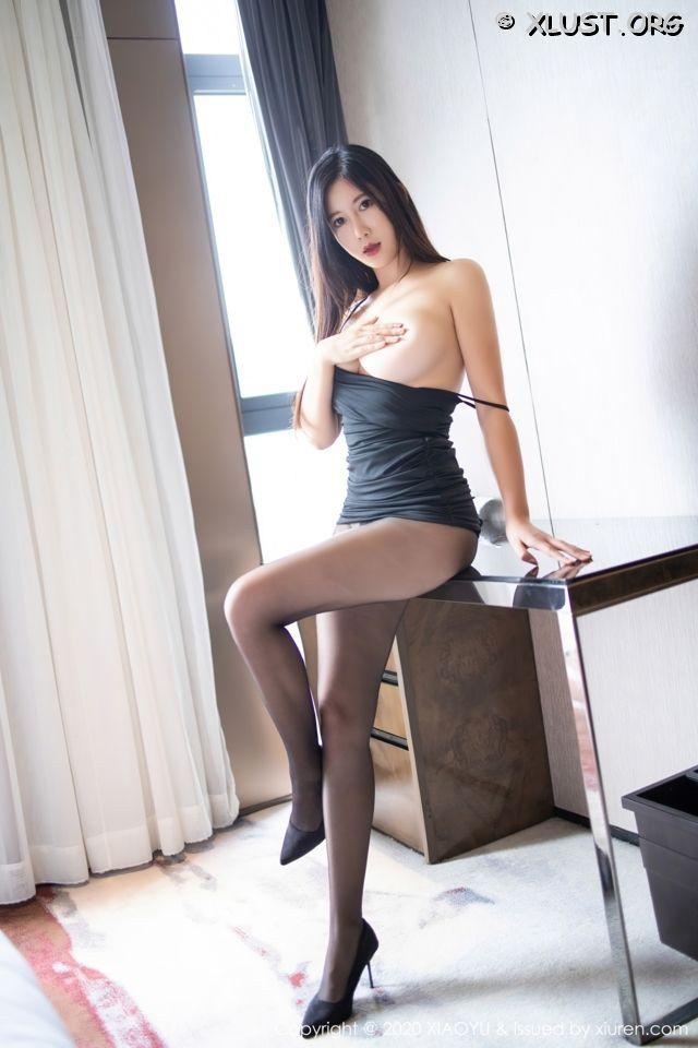 XLUST.ORG XiaoYu Vol.246 022