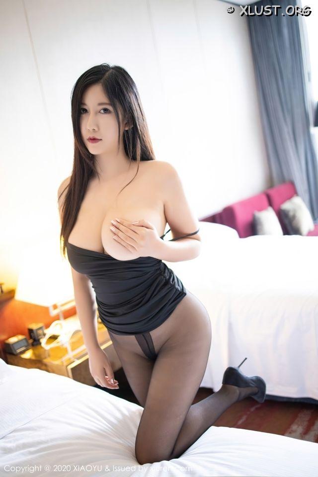 XLUST.ORG XiaoYu Vol.246 031