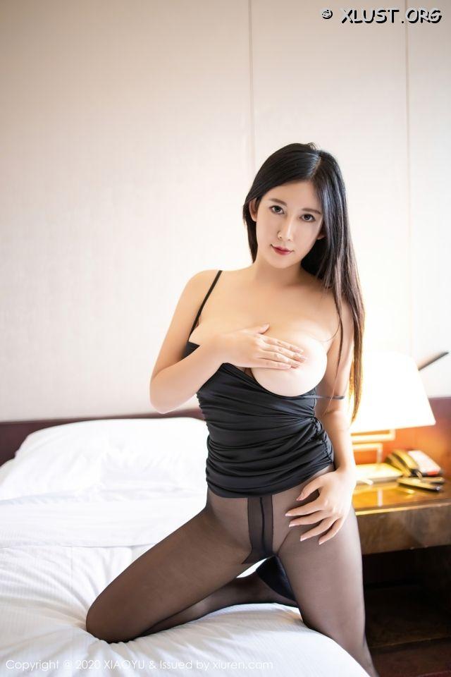 XLUST.ORG XiaoYu Vol.246 032