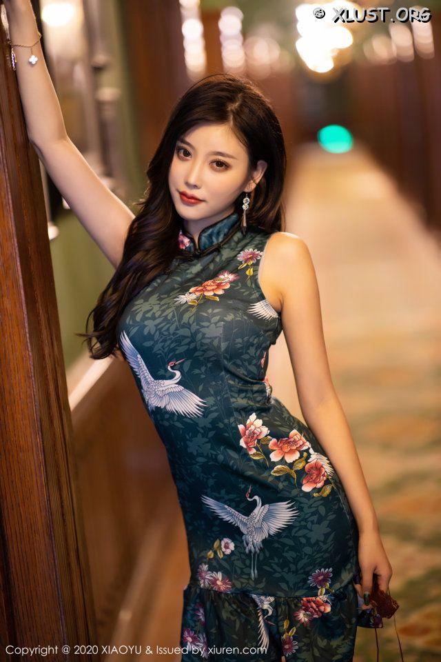 XLUST.ORG XiaoYu Vol.247 008