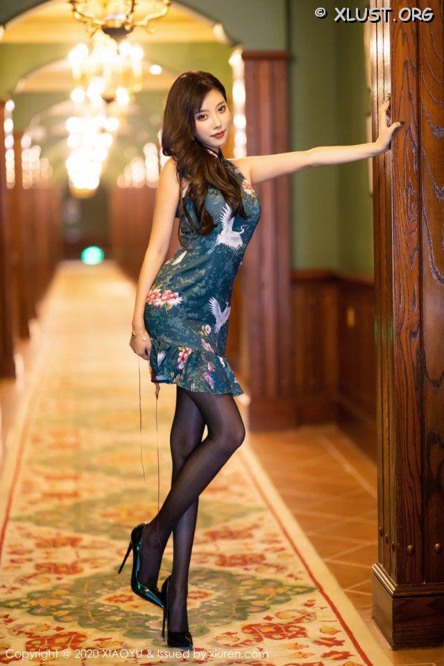 XLUST.ORG XiaoYu Vol.247 015