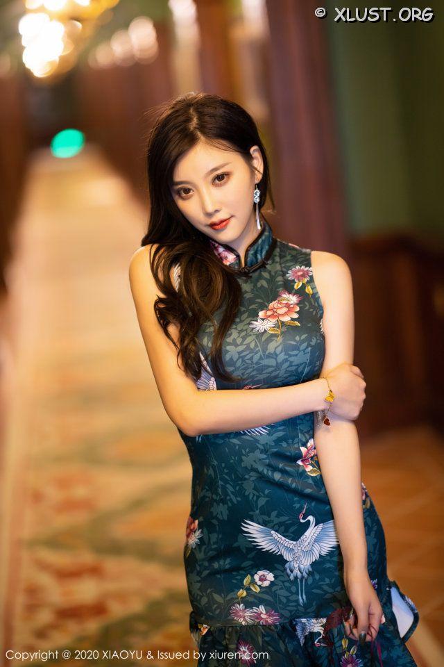 XLUST.ORG XiaoYu Vol.247 016