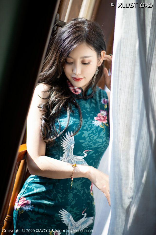 XLUST.ORG XiaoYu Vol.247 032