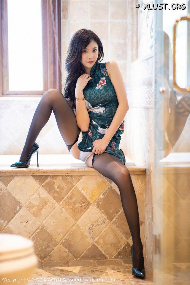 XLUST.ORG XiaoYu Vol.247 041