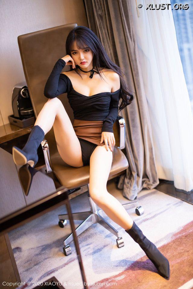 XLUST.ORG XiaoYu Vol.248 024