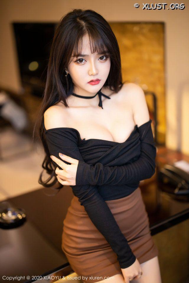 XLUST.ORG XiaoYu Vol.248 025