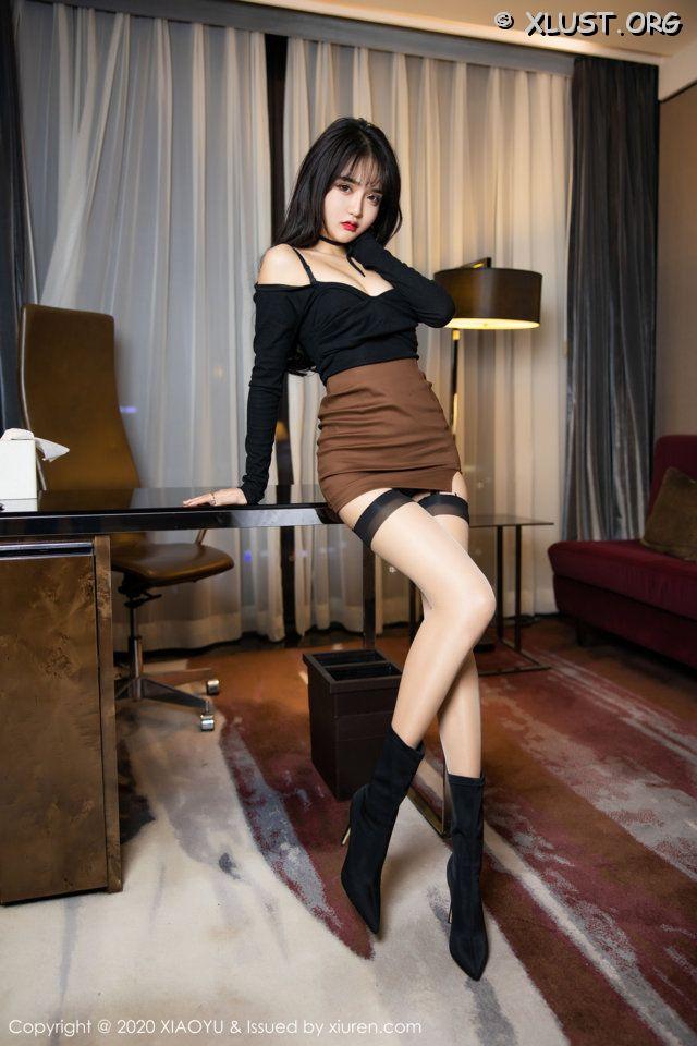 XLUST.ORG XiaoYu Vol.248 027