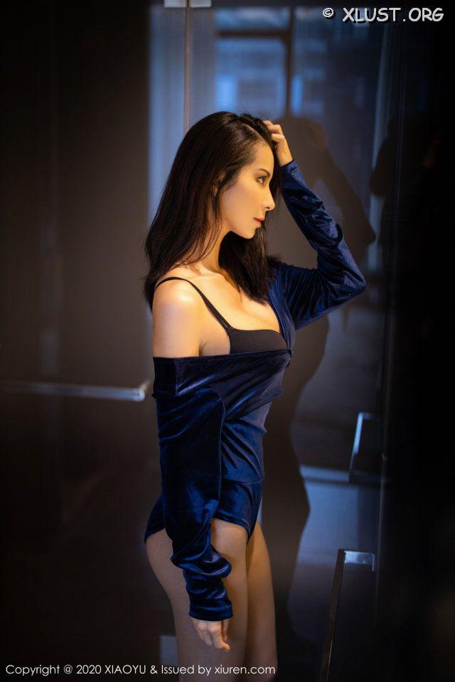 XLUST.ORG XiaoYu Vol.250 018