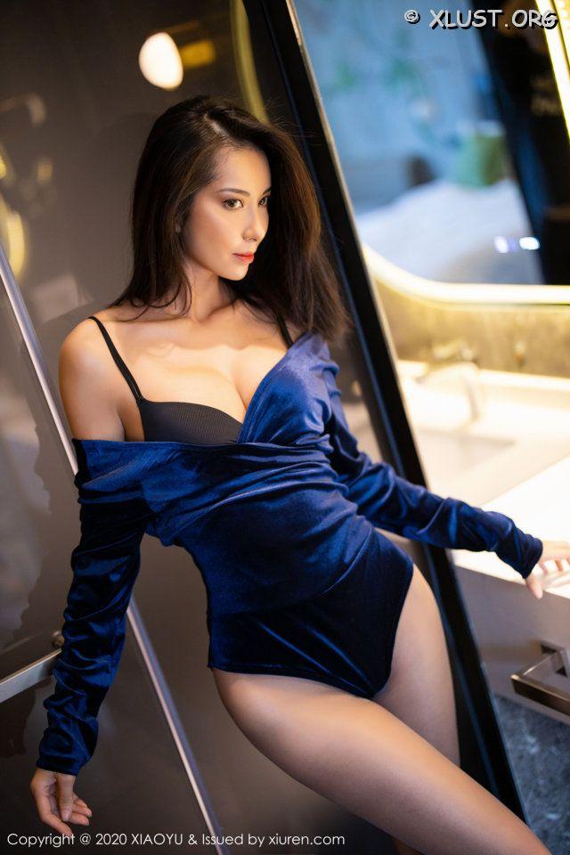 XLUST.ORG XiaoYu Vol.250 022