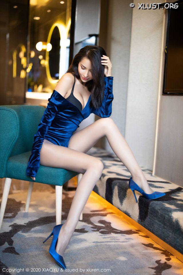 XLUST.ORG XiaoYu Vol.250 030