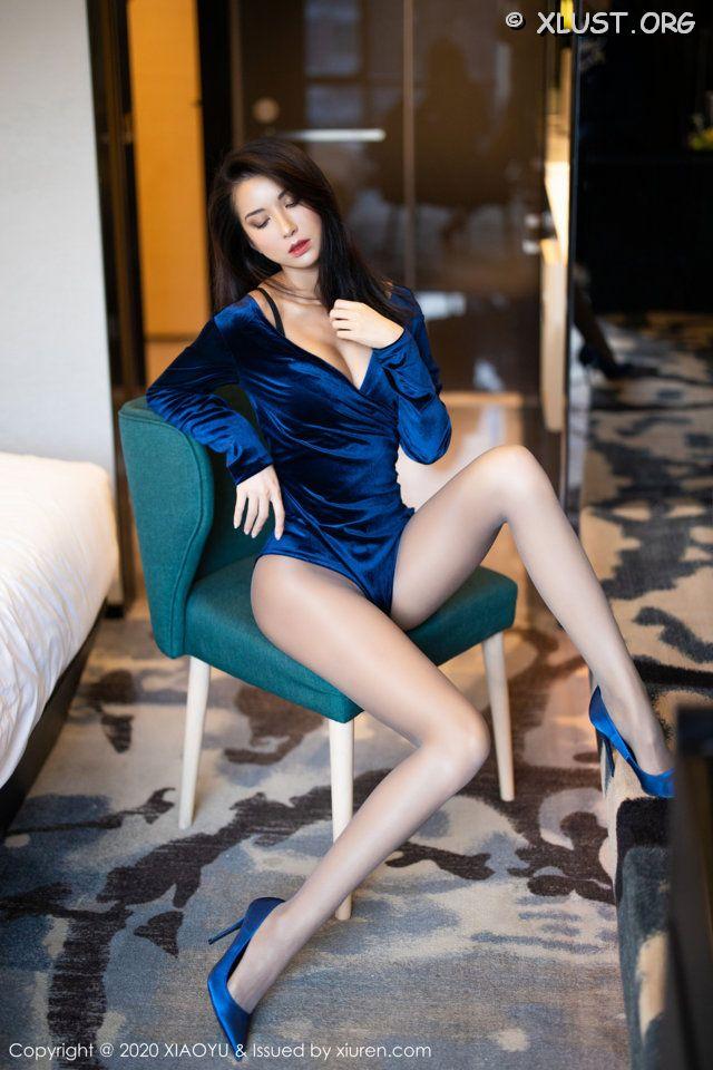 XLUST.ORG XiaoYu Vol.250 037