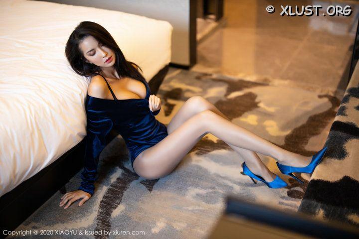 XLUST.ORG XiaoYu Vol.250 083