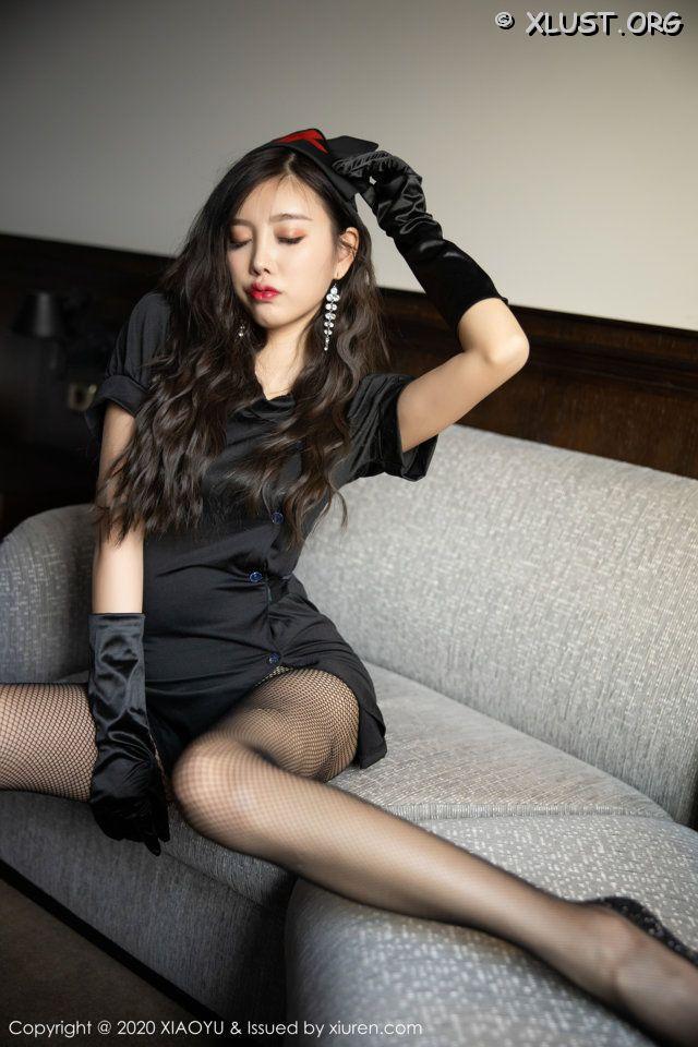 XLUST.ORG XiaoYu Vol.252 042