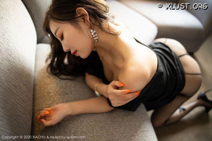 XLUST.ORG XiaoYu Vol.252 100