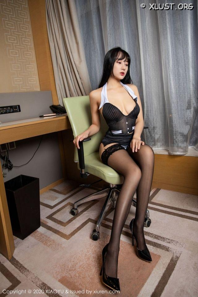 XLUST.ORG XiaoYu Vol.253 004