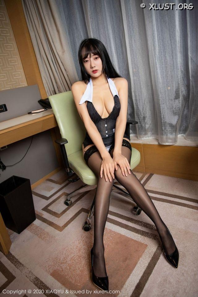 XLUST.ORG XiaoYu Vol.253 006