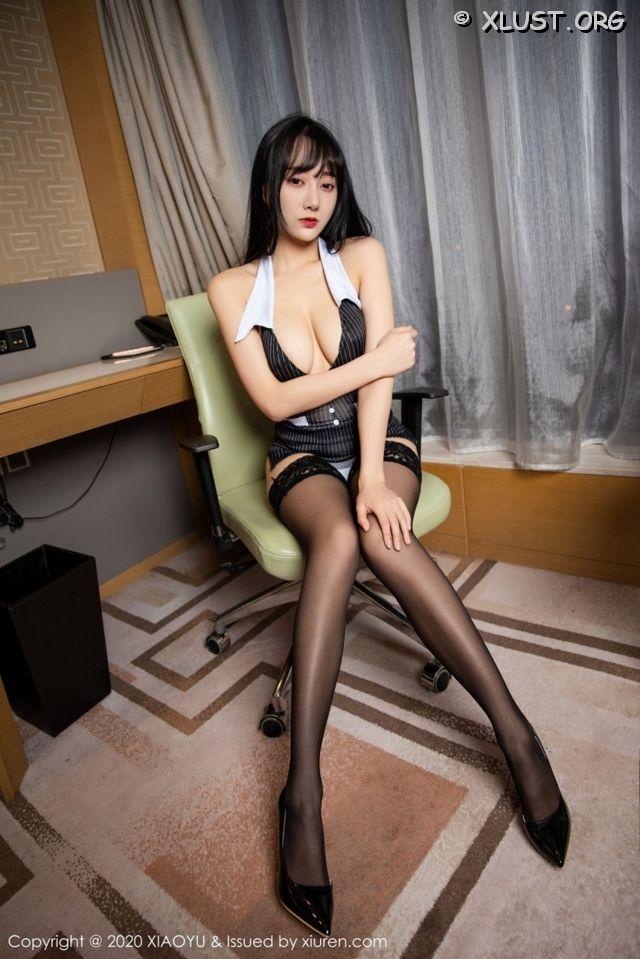 XLUST.ORG XiaoYu Vol.253 007