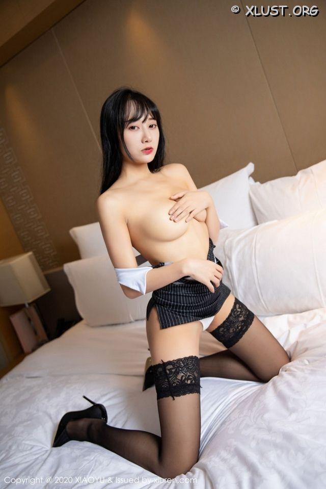XLUST.ORG XiaoYu Vol.253 009