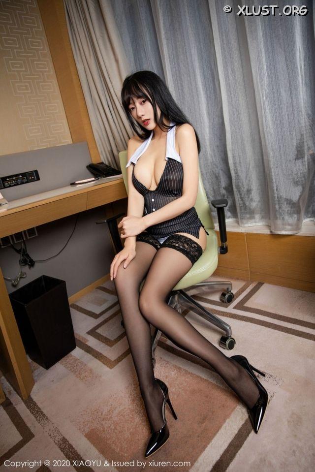 XLUST.ORG XiaoYu Vol.253 010