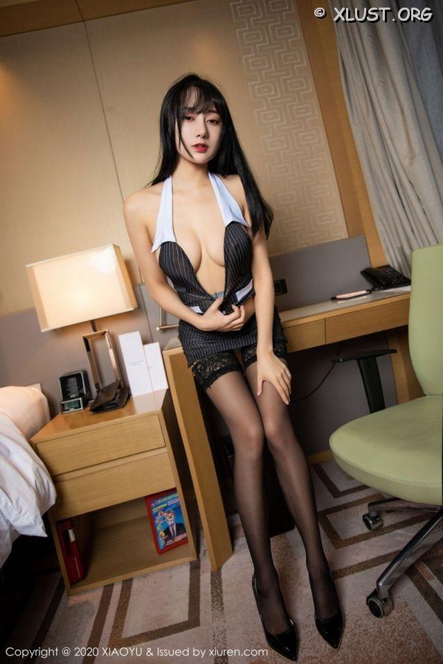 XLUST.ORG XiaoYu Vol.253 017