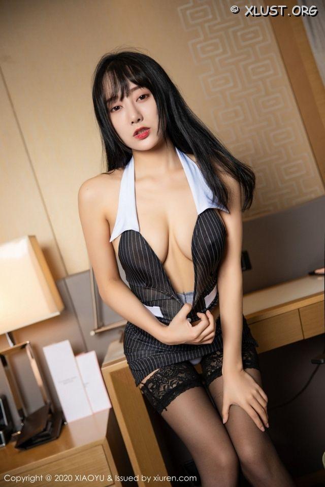 XLUST.ORG XiaoYu Vol.253 018