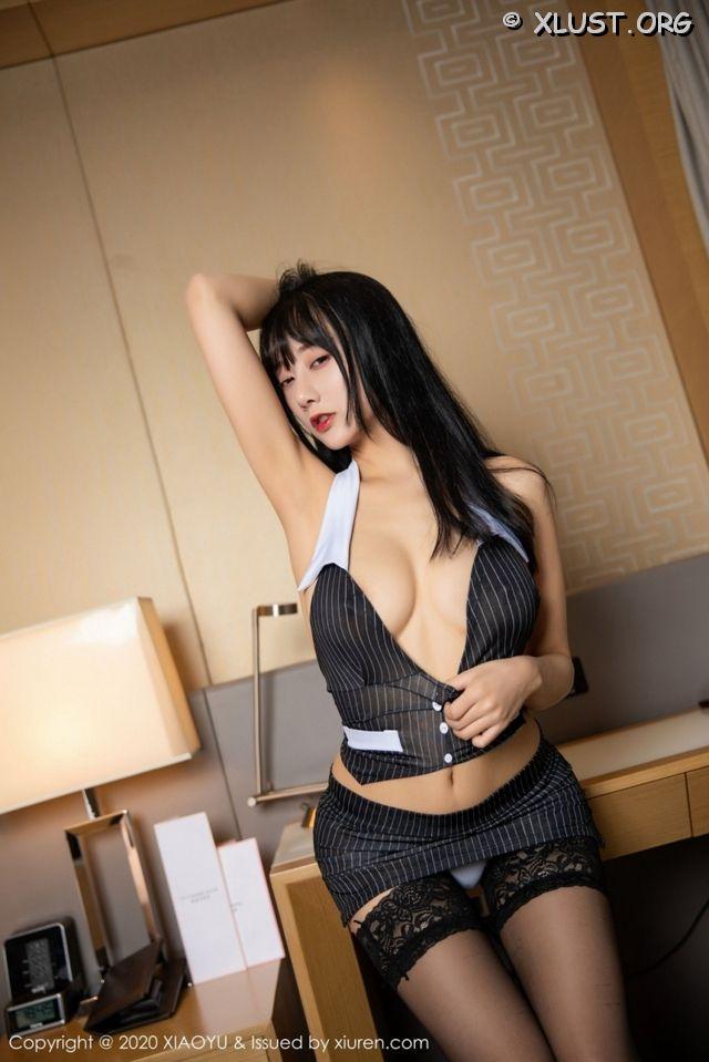 XLUST.ORG XiaoYu Vol.253 021