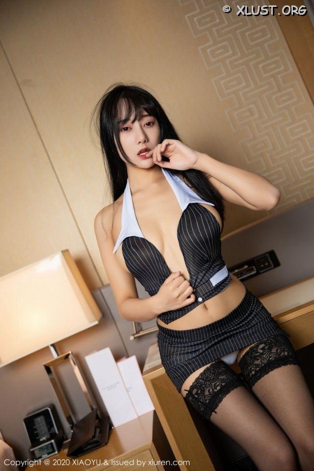 XLUST.ORG XiaoYu Vol.253 024