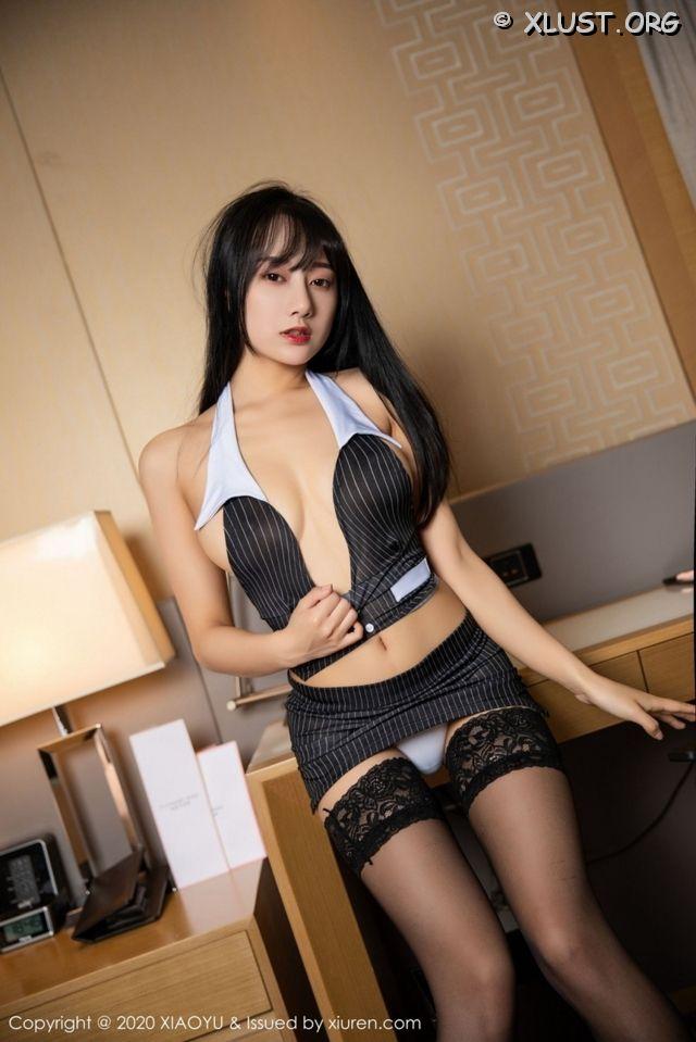 XLUST.ORG XiaoYu Vol.253 028