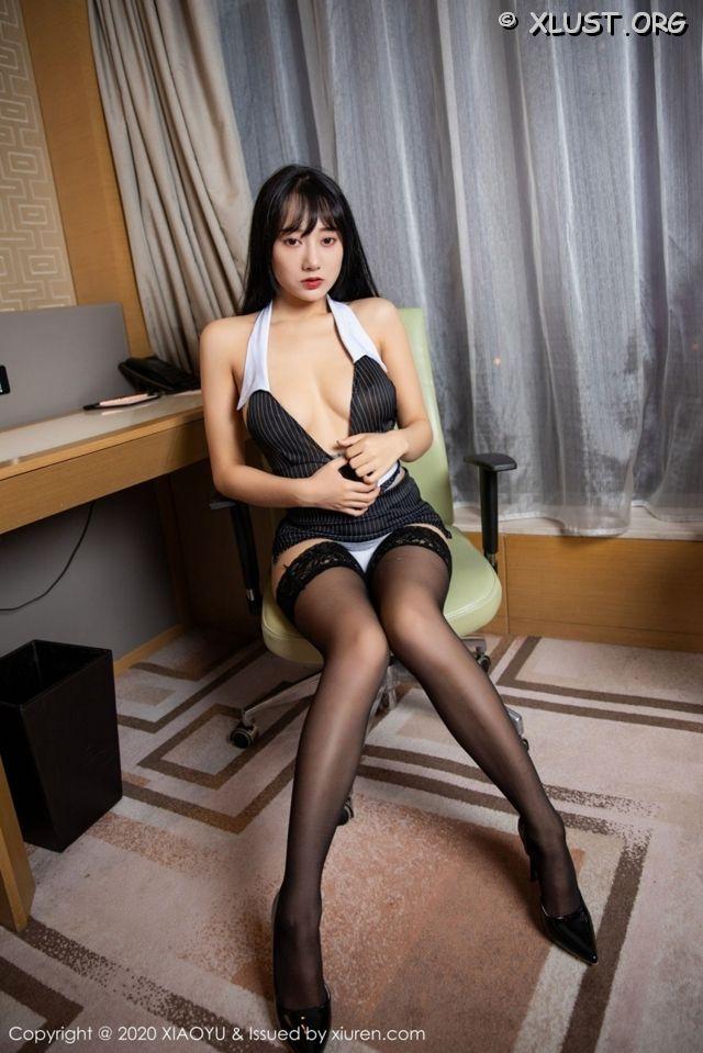 XLUST.ORG XiaoYu Vol.253 036