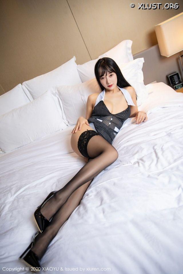 XLUST.ORG XiaoYu Vol.253 041