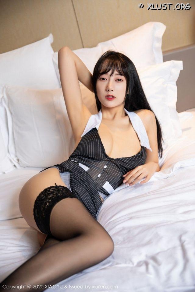 XLUST.ORG XiaoYu Vol.253 042