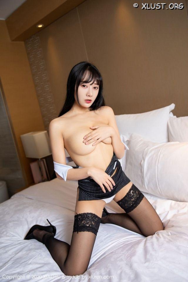 XLUST.ORG XiaoYu Vol.253 052