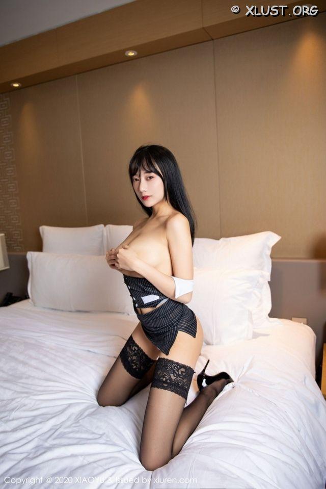 XLUST.ORG XiaoYu Vol.253 053