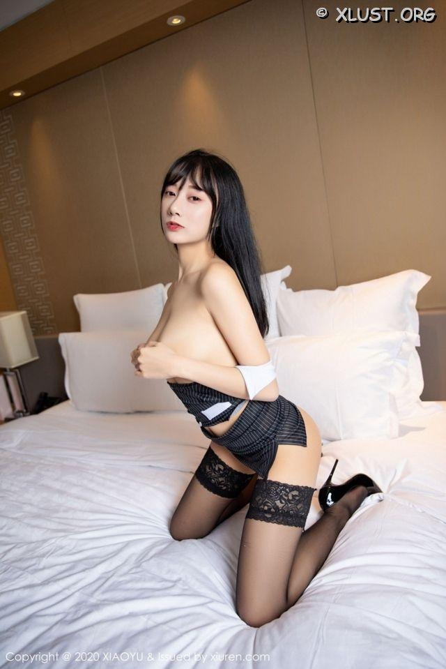 XLUST.ORG XiaoYu Vol.253 054