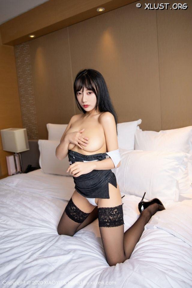 XLUST.ORG XiaoYu Vol.253 055