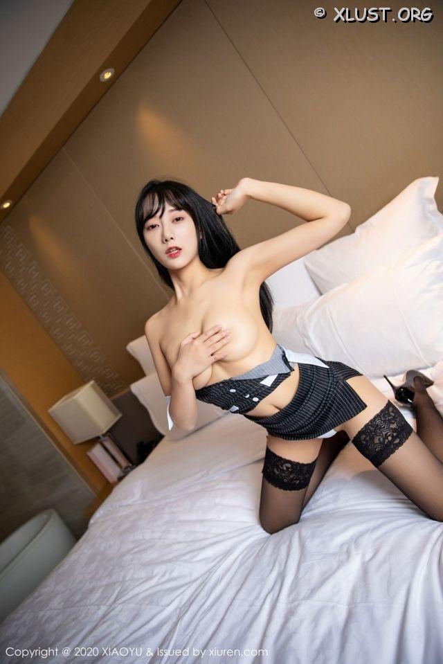 XLUST.ORG XiaoYu Vol.253 063
