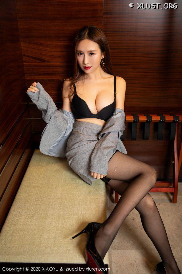 XLUST.ORG XiaoYu Vol.254 008
