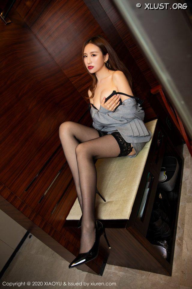 XLUST.ORG XiaoYu Vol.254 018