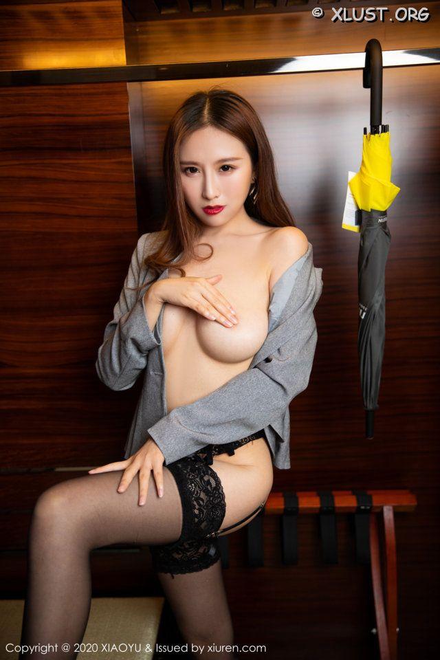 XLUST.ORG XiaoYu Vol.254 025
