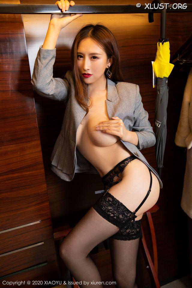 XLUST.ORG XiaoYu Vol.254 034