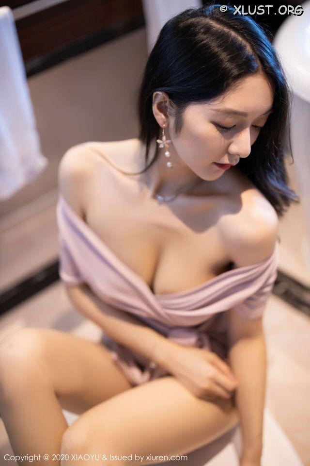 XLUST.ORG XiaoYu Vol.256 028