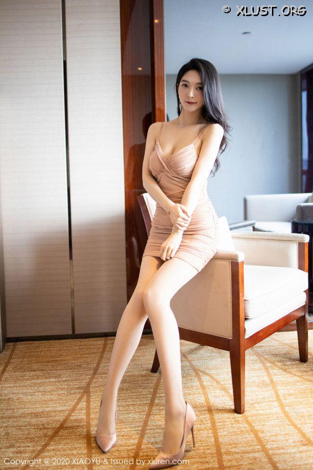 XLUST.ORG XiaoYu Vol.256 036