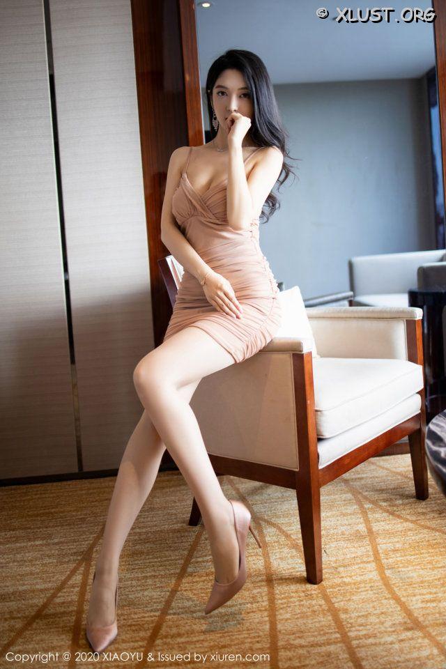XLUST.ORG XiaoYu Vol.256 037