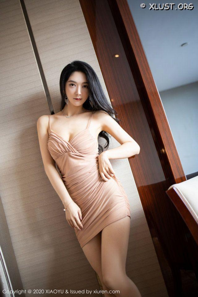 XLUST.ORG XiaoYu Vol.256 040