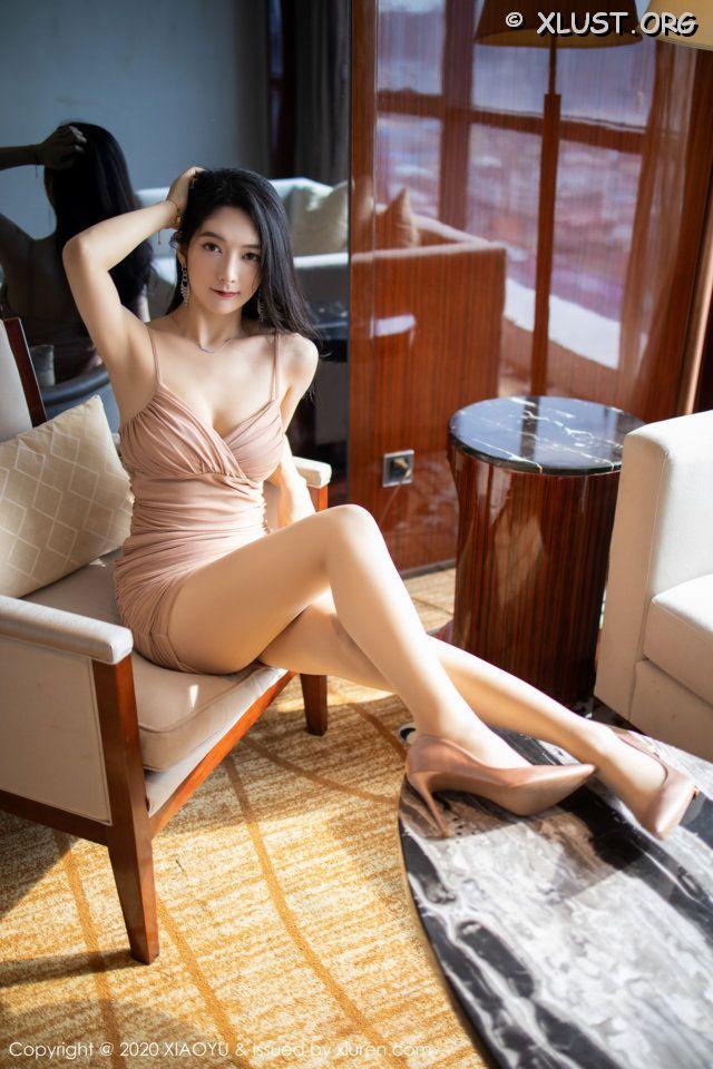 XLUST.ORG XiaoYu Vol.256 055