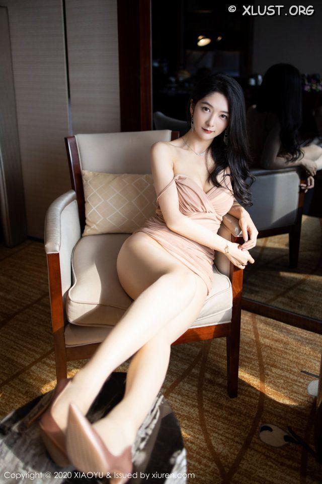XLUST.ORG XiaoYu Vol.256 057