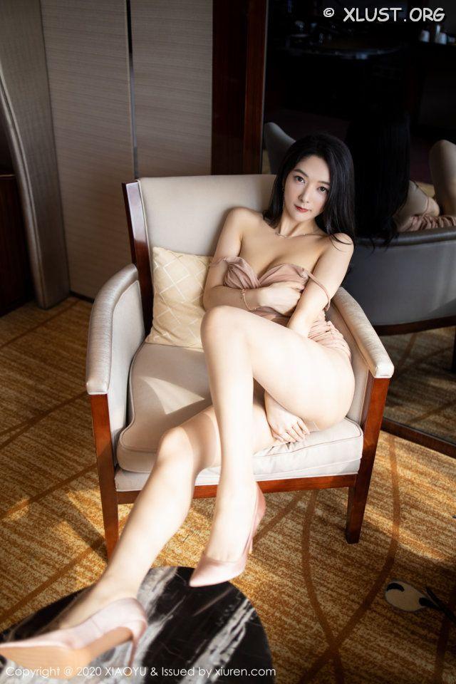 XLUST.ORG XiaoYu Vol.256 063