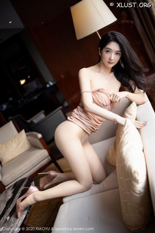 XLUST.ORG XiaoYu Vol.256 072